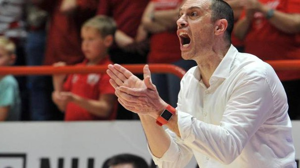 Vincenzo Esposito (LaPresse)