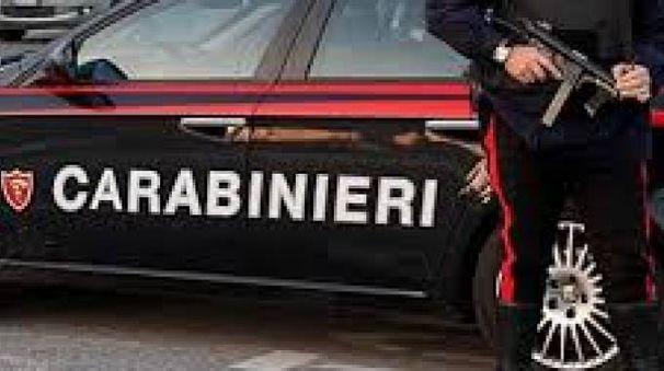 Carabinieri(Foto archivio)