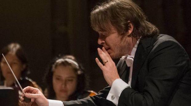 Il direttore musicale principale Michele Mariotti