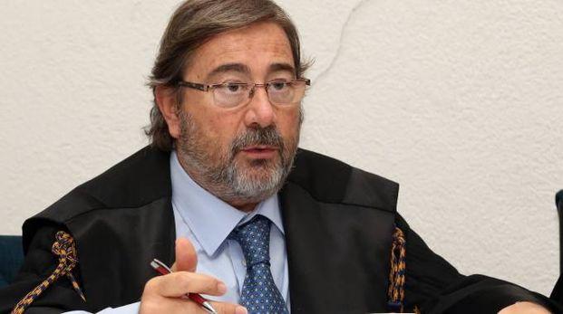 L'avvocato Marco Cassiani