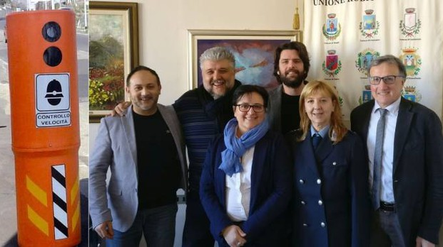 Cesena, per i sindaci dell'Unione Rubicone e Mare il Velo Ok funziona