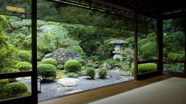 Giardini giapponesi di tutto il mondo gioite magazine for Giardini in miniatura giapponesi