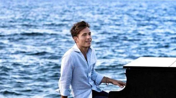 """Peter Cincotti, il mio album dei """"sogni"""""""