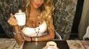 Michela Persico, fidanzata di Daniele Rugani