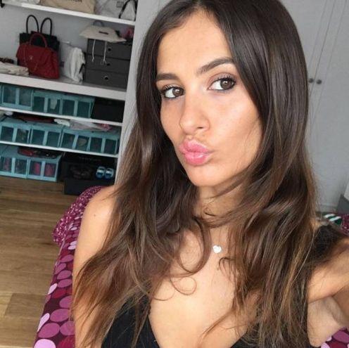 Jessica Melena, moglie di Ciro Immobile