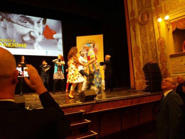 L'evento è stato promosso da Banca Mediolanum di Lugo, Faenza e Imola (Foto Scardovi)
