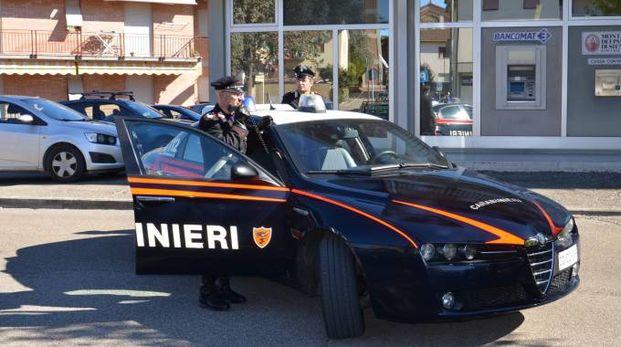 LE INDAGINI Del caso si sono occupati i carabinieri