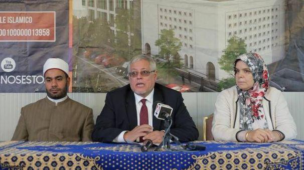 Il centro islamico è pronto a fare ricorso al Tar