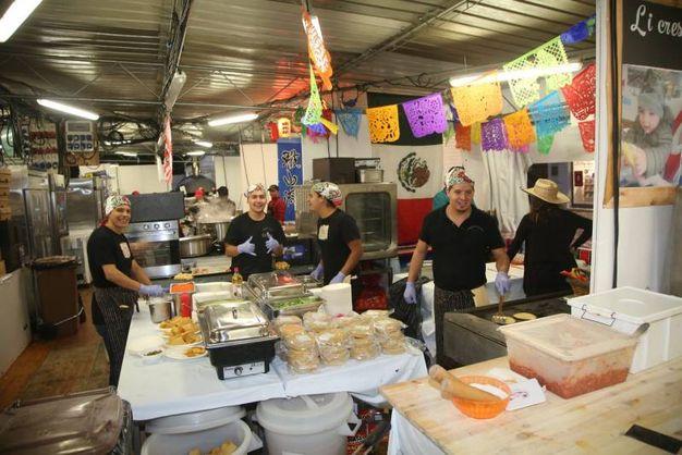 Al Festival anche incontri e degustazioni guidate (foto Ravaglia)