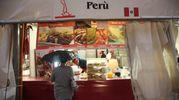 Il Perù è uno dei Paesi protagonisti (foto Ravaglia)