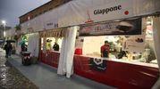 Il Giappone, il cui cibo è tra i più amati dagli italiani (foto Ravaglia)