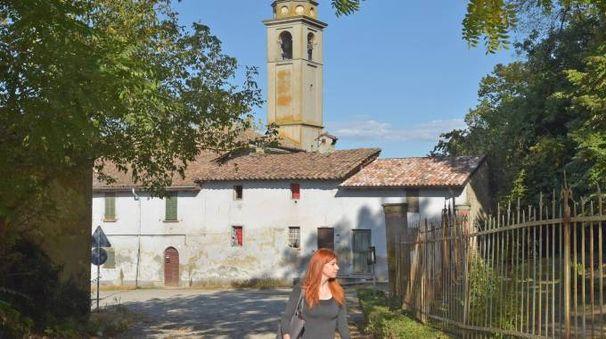 L'antico complesso del XVII secolo (Torres)
