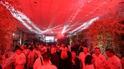 La grande festa per i 60 anni di Maresca e Fiorentino (foto Schicchi)