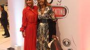 Rossella Barbaro e Patrizia Macchi (Foto Schicchi)
