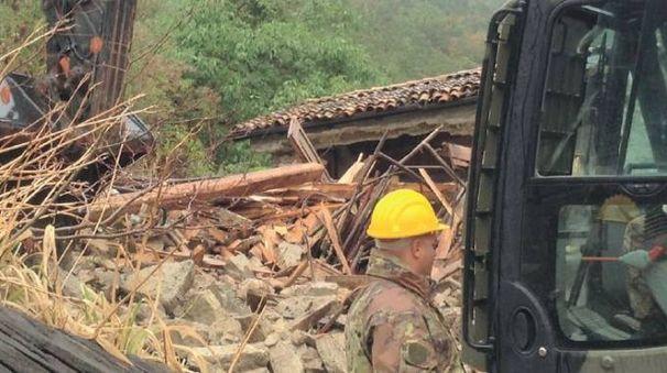 Via le macerie dalle zone colpite dal sisma (da Qn)