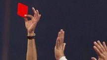 Un arbitro (Ap/Lapresse)