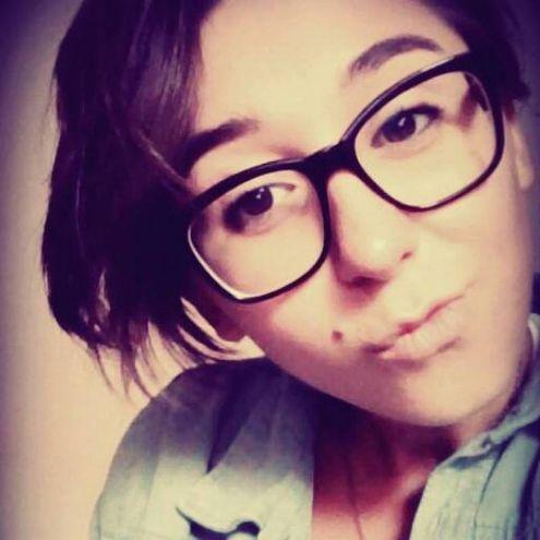 Veronica Corazza, 22 anni, la studentessa morta nello scontro