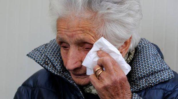 Giuseppa Fattori, 95 anni