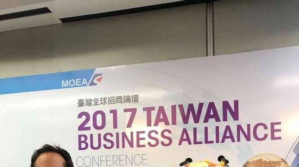 Taiwan,apre porte Pmi Italia