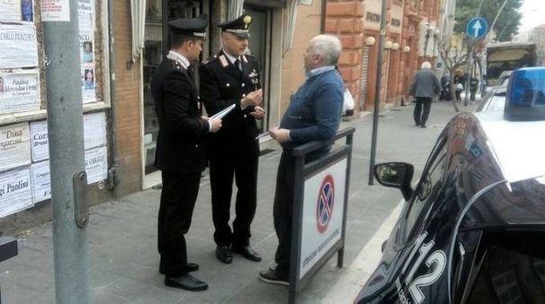 I carabinieri della Compagnia di Macerata hanno denunciato un 28enne per truffa