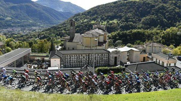 Giro di Lombardia 2017