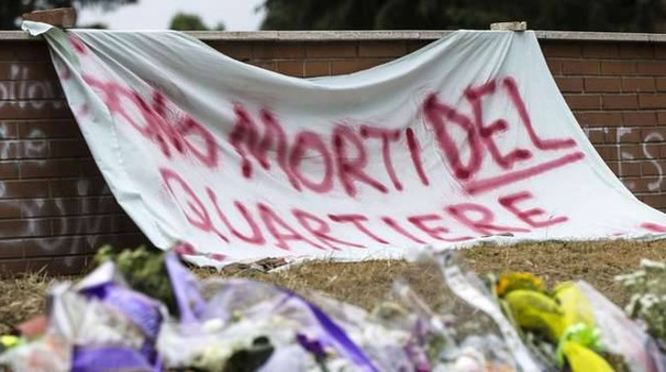Morte in rogo camper: due arresti