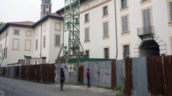 Il municipio dovrà attingere alle proprie risorse per finire i lavori
