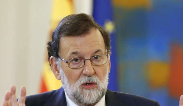 Rajoy, impediremo indipendenza