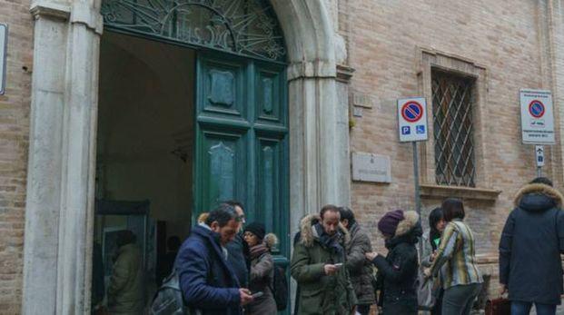 Il tribunale di Fermo