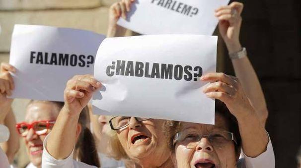 Rajoy, mi appello a catalani moderati