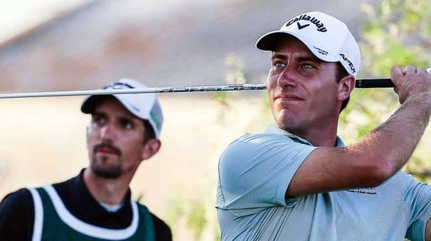 Golf: nel Dunhill Bertasio è 30/o
