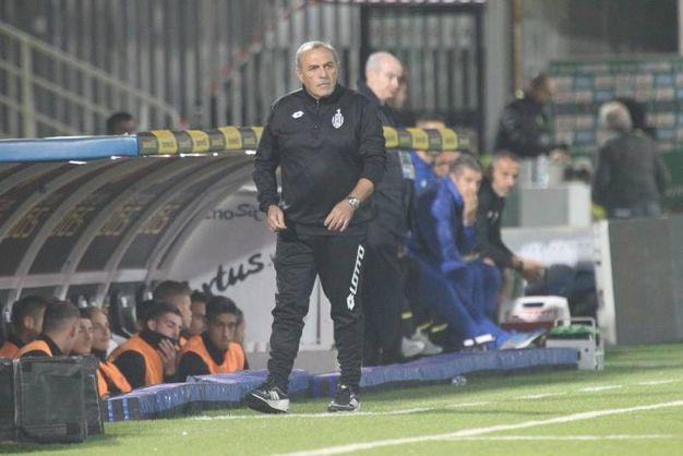 Cesena-Spezia 1-0, le foto della partita (Ravaglia)