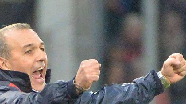 Cesena-Spezia 1-0, Castori sorride