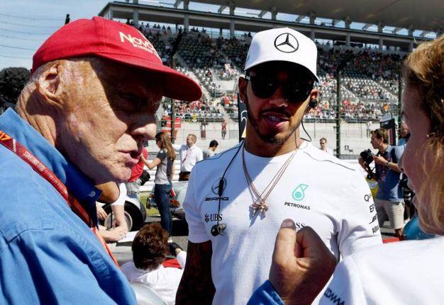 Niki Lauda 8