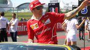 Kimi Raikkonen 6