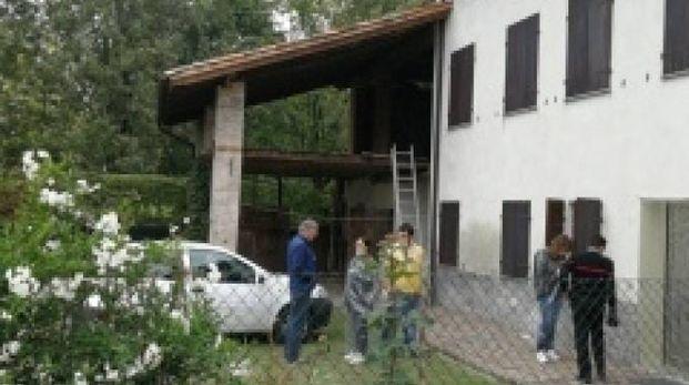 La casa in Friuli