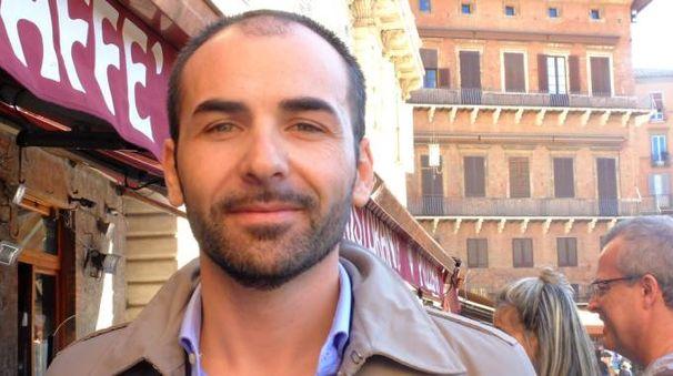 ASSESSORE Michele Cortonicchi