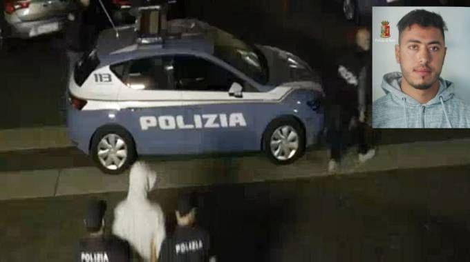 Arrestato a Ferrara il fratello del killer di Marsiglia, Anis Hanachi
