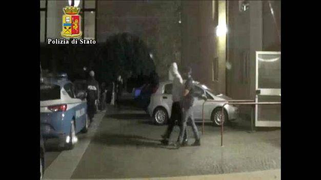 La polizia arresta Anis Hanachi a Ferrara