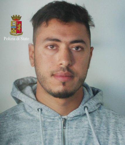 Anis Hanachi, fratello dell'attentatore di Marsiglia