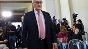 Franco Roberti, procuratore nazionale Antimafia e antiterrorismo (Ansa)