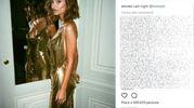 Emily Ratajkowski su Instagram