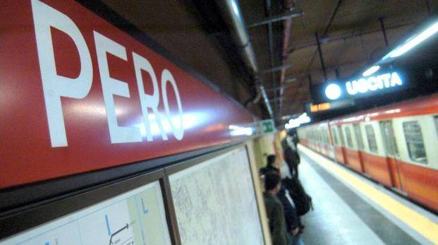 La stazione di Pero