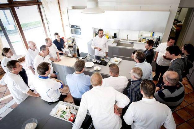 4. Prodotti di campagna, lezioni di cucina