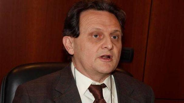 L'avvocato difensore Nino Ruffini