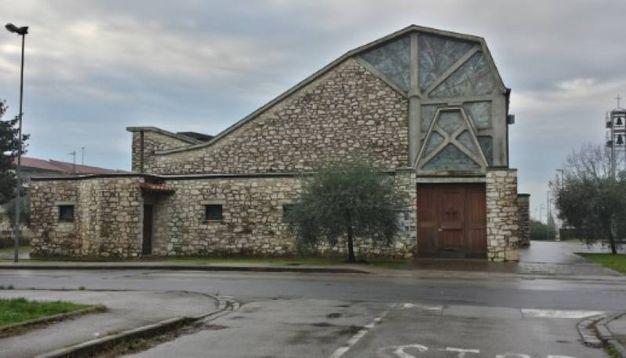 Chiesa del Sacro Cuore Immacolato di Maria (Pt)
