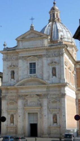 Collegiata di Santa Maria in Provenzano (Siena)