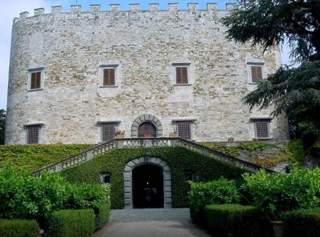 Pieve di San Giovanni Decollato (Montemurlo, Prato)