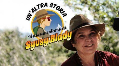 Un'altra storia, un documentario di Syusy Blady