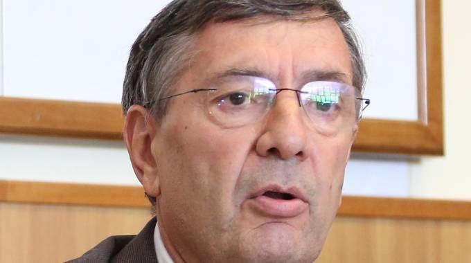 Il procuratore di Siena Salvatore Vitello